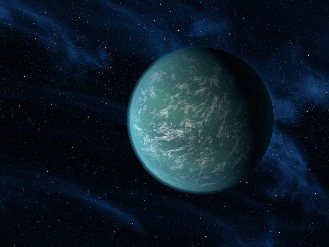 شناسایی یک سیاره «اَبَر زمین» جدید