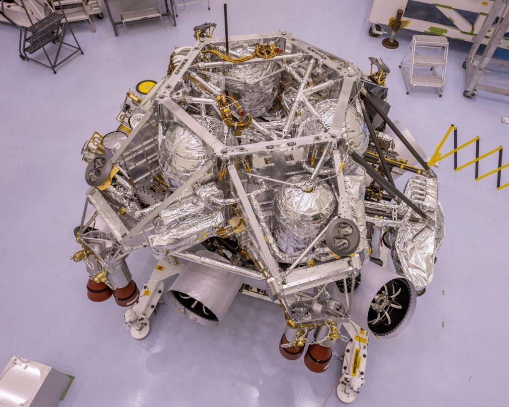 دعوت ناسا از رسانهها برای پوشش پرتاب مریخنورد استقامت ۲۰۲۰